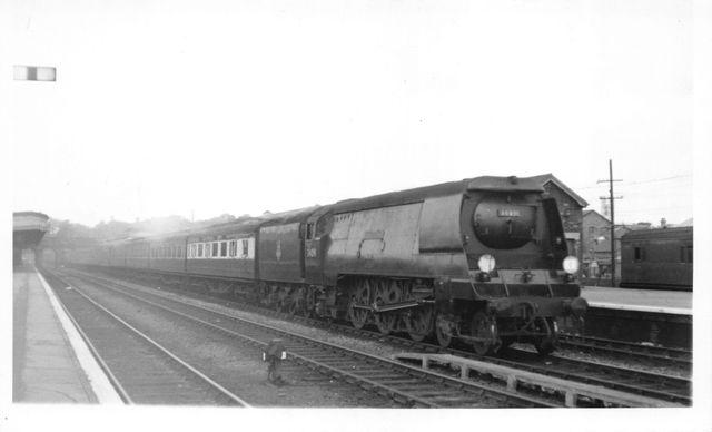Bluebell Railway Museum