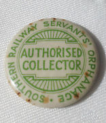 Collectors Badge