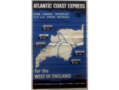 Atlantic Coast Express Guide